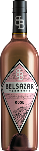 belsazar rose